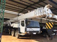 Guindaste XCMG 65  toneladas