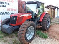 Trator Massey Ferguson 4299 4x4 ano 12