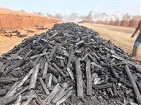 Carvão para  churrasco com alta densidade para empacotadora