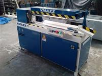 Conjunto Completo de Máquinas para Fabricar Barricas de Papelão