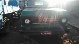Caminhão Chevrolet D 60 ano 75