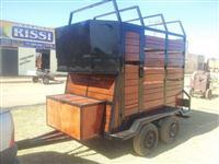 Carretinhas fazendinhas reboques carrocinhas carretas agricolas