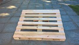 Pallet, palete de madeira novos no RJ.