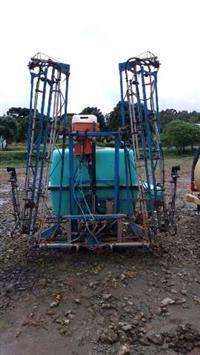 pulverizador montana 800 lts