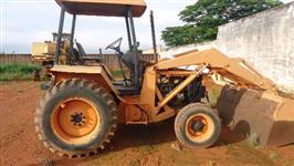 Trator Carregadeiras maxion 750 4x2 ano 94