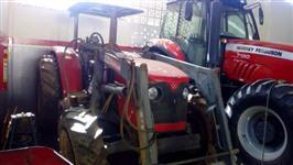 Trator Massey Ferguson 4275 4x2 ano 12