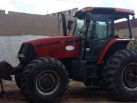 Trator Case CASE MAXIUM 180 4x4 ano 12