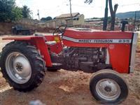 Trator Massey Ferguson 235 4x2 ano 82