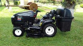 Mini/Micro Trator trator cortador de grama murray 24cv 4x2 ano 11