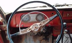 Caminhão Chevrolet C 60 ano 74