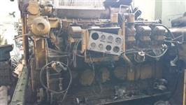 Motor CATERPILLAR 3512 - ESTACIONARIO / VEICULAR