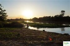 Fazenda Bahia –8000 hectares - Município Wanderley- Oeste Baiano