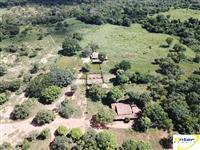 Fazenda- 681 hectares- São João da Aliança – Goiás