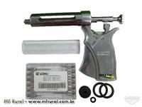 Seringa Pistola 50 cc Modelo W50 Walmur - Cabo Fechado