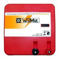 ELETRIFICADOR RURAL CERCA ELETRICA PROFISSIONAL R1000