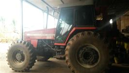 Trator Massey Ferguson 680 4x4 ano 96