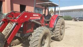 Trator Massey Ferguson 292 4x4 ano 09