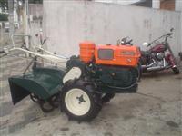 Mini/Micro Trator TOBATTA 14CV C/ENXADA ROTATIVA REVISADO  4x2 ano