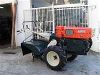 Mini/Micro Trator TOBATTA DE 14CV DIESEL C/ENXADA REVISADO  4x2 ano