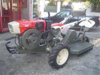 Mini/Micro Trator TC11YANMAR DE 13.5CV DIESEL REVISADO 4x2 ano 94