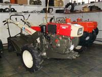 Mini/Micro Trator TC11 YANMAR   REVISADO C/GARANTIA 4x2 ano 92