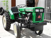 Mini/Micro Trator AGRALE DE 16CV REVISADO C/GARANTIA 4x2 ano 84