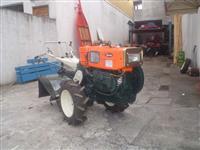 Mini/Micro Trator TOBATTA M140  C/ENXADA  CONSERVADO 4x2 ano 94