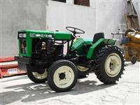 Trator Agrale 4100 4x2 ano 84