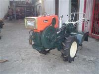 Mini/Micro Trator TOBATTA  14CV  C/ENXADA ROTATIVA 4x2 ano 90