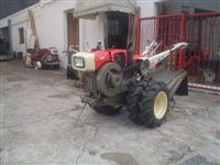 Mini/Micro Trator TC11 DIESEL 14CV C/GARANTIA 4x2 ano 92