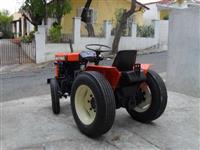 Mini/Micro Trator AGRALE  DE 16CV 4x2 ano 78
