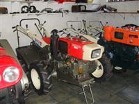Mini/Micro Trator TC12  DE 12CV REVISADO C/GARANTIA 4x2 ano 02