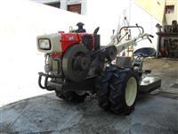 Mini/Micro Trator TC11 C/RO�ADEIRA REVIS.C/GARANTIA 4x2 ano 94
