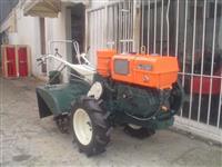 Mini/Micro Trator TOBATTA 14CV -REV. C/GARANT 4x2 ano 90