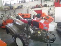 Mini/Micro Trator TC11 DIESEL REVISADO  C/GARANTIA 4x2 ano 92