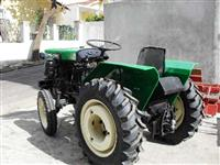 Trator Agrale 4100 4x2 ano 82
