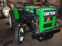 Trator Agrale 4100 4x2 ano 85