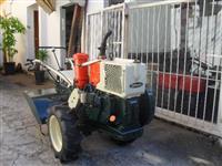 Mini/Micro Trator TOBATTA REVISAD 4x2 ano 78