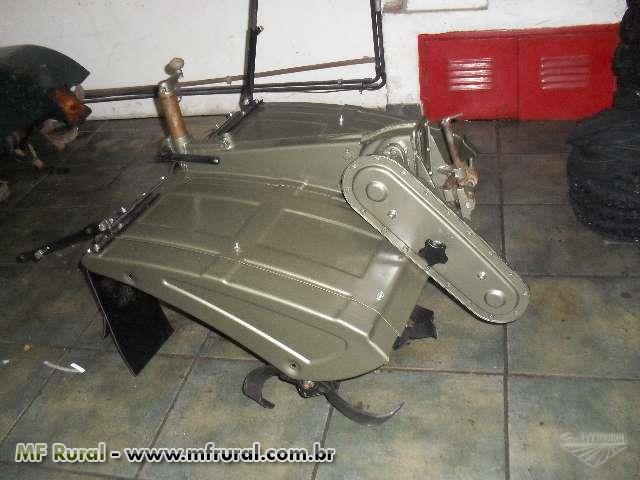Trator Tobata Mini/Micro 4x2 ano 03