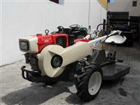 Trator Tobata Mini/Micro 4x2 ano 02