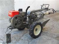 Trator Tobata Mini/Micro 4x2 ano 70