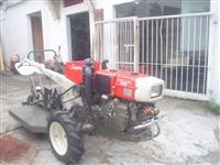 Trator Tobata Mini/Micro 4x2 ano 90