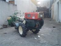 Trator Tobata Mini/Micro 4x2 ano 94