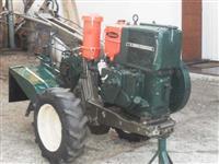 Trator Tobata Mini/Micro 4x2 ano 78