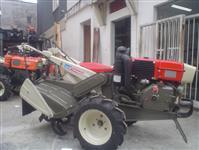 Trator Tobata Mini/Micro 4x2 ano 01