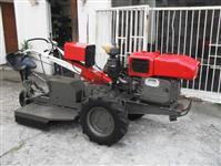 Trator Tobata Mini/Micro 4x2 ano 06