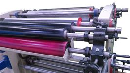 Impressora Flexográfica 2 Cores