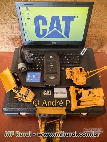 Adaptador de Comunicações Caterpillar 3