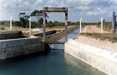 Fazenda 100% irrigada no Platô de Neópolis/SE