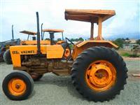 Trator Valtra/Valmet 88 4x2 ano 84